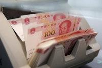 Čína komentovala měnovou válku s USA. Preferuje vzájemný obchod velmocí