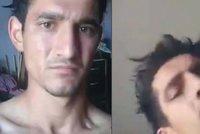 Mladík (†22) vysílal sebevraždu v přímém přenosu na Facebooku, neunesl rozchod