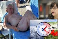 """Rušení letního času řešila vláda. Zemanův """"výlet"""" na Rhodos odmítli schválit"""