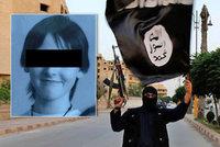 Čecha, který chtěl k ISIS, obžalují do Vánoc. Janu S. hrozí 12 let