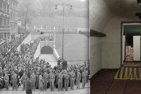 Tajemství tunelu pod Vítkovem: Skrývá i místnost pro mrtvoly