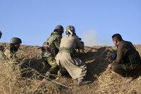 Bitva o Mosul pokračuje. Proti ISIS z jihu postupují Iráčané, ze severu Kurdové