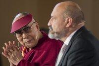 Vraždit kvůli náboženství? Strašlivé, odsoudil fanatiky dalajlama