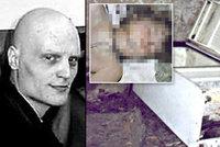 Neteř (†7) uškrtil tkaničkou a tělo ukryl v lednici: Před patnácti lety odsoudili Vladimíra Bayera