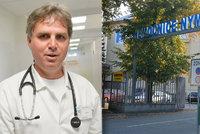 Skandál v nymburské nemocnici: Doktoři obvinění ze smrti pacienta stanou před soudem!