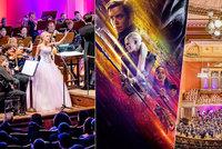 Star Trek slaví padesátku: Tradiční seriálové melodie rozezní pražské Rudolfinum