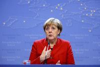 Merkelová je na tahu. Kancléřkou Německa chce být počtvrté, řekl její kolega