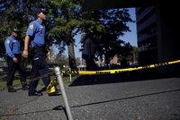 Newyorská záhada: Policie našla už páté tělo mrtvého mladíka