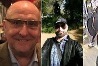 Zabil a snědl policistu: Kanibal v Londýně jednal ve jménu Satana