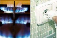 """Platí Češi za energie """"pálky""""? Až 170 tisíc domácností nemá peníze na vytápění"""