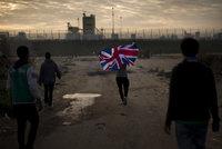 V Británii roste počet migrantů: Mohou za to organizované skupiny pašeráků lidí