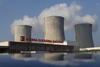Česko chce na dostavbu Dukovan výjimku v Bruselu. ČEZ by získal volné ruce