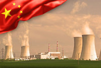 Partnerství s Čínou v praxi: Češi mají držet krok, nebo nebudou Dukovany
