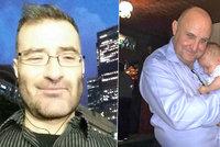 Milence uškrtil, naporcorval a snědl: Satanista se u soudu hájí, že šlo o nehodu