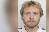 Policie hledá Marka: Doma nechal dopis na rozloučenou