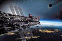 Záchrana pro lidstvo: Vzniká vesmírný stát Asgardia, o občanství může požádat kdokoliv