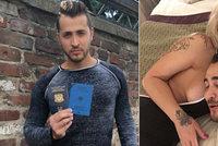 Uprchlík se stal v Německu pornohvězdou. Muslimové mu vyhrožují smrtí
