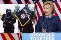 Clintonová a ISIS jsou placeni ze stejných peněz, tvrdí Assange. Řekl to Rusům