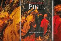 Recenze: Temná tajemství Bible (ne)odhalí příručka o jejích dějinách