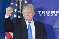 Komentář: USA potřebují víc Donaldů Trumpů. Politici by si z něj měli brát příklad
