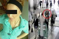 Záhadná smrt krásné Věrky (†23): Někdo jí v Ústí namíchal smrtící koktejl drog