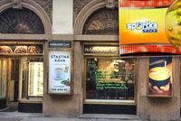 Ke kávě los: Sazka rozjíždí vlastní kavárny plné loterií a riskování