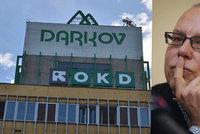 Bakalu přivede ke komisi k OKD policie? Poslancům došla trpělivost, žádají o pomoc
