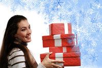V poledne začnou e-shopy rozvážet zdarma. Vánoční nákupní horečka graduje