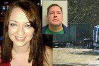 Sériový vrah zabil 7 lidí a unesl mladou ženu: Matka prozradila, proč vraždil