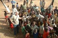 Petr dostal v Súdánu 20 let. Monstrproces jako za komunistů, říká rodinný přítel