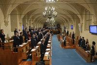 """Senátorům vadí """"lex Babiš"""": Schopní lidé ztratí zájem o vedení obcí"""