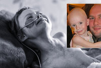 Dívka (†4), jejíž boj s rakovinou sledoval celý svět: Zákeřné nemoci podlehla