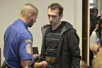 Utrácel jsem 6 tisíc denně za heroin, přiznal David obžalovaný v kauze taxivrah