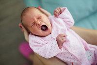 Mezi českými miminky vedou Jan a Eliška. Narodili se však i César, Angelika a Zlatan