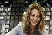 Zpěvačka Aneta Langerová (34) je těhotná? S bříškem mluvila o lásce!