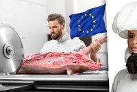 Superkráječka masa i neviditelná helma: EU sype miliardy do zlepšováků