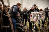 Američtí filmaři utrácí v Česku miliardy. Které trháky se u nás začínají točit?