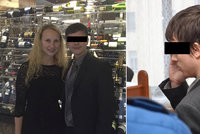 Radúz volal po vraždě v arboretu na erotickou linku. Soudce ho poslal na 18 let za mříže