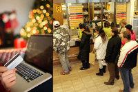 Do kdy nakoupíte vánoční dárky na webu a bez rizika? Máme sedm tipů