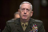 Začněte platit, nebo utlumíme závazky, pohrozil americký ministr státům NATO