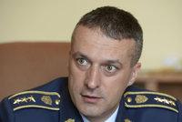 Šéfa Hradní stráže Prskavce už nestíhají, státní zástupkyně proces zastavila