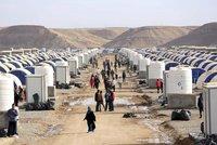 Němci pošlou přes 90 milionů pro uprchlíky v Libyi. Příliv migrantů slábne