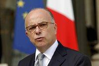 Rošáda ve Francii: Premiér chce být prezidentem, střídá ho ministr vnitra