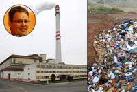"""Brabec chce místo skládek spalovny a recyklaci. Ekologové: """"Obojí nejde"""""""