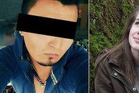 Uprchlík znásilnil a zavraždil dceru vysokého úředníka EU: Na internetu zveřejňoval drsné materiály