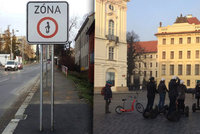 Asociace Segway ČR u soudu nepochodila: Zákaz vozítek v Praze stále platí