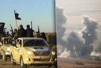 Koalice v čele s USA prý zabila 50 tisíc bojovníků ISIS. Dost jich ještě zbývá