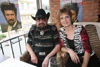 Úpěnlivá prosba před smrtí: Vdova po Matuškovi řekla, co Walda chtěl