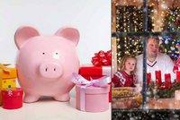 Vánoce na dluh se pořádně prodraží: Tohle jsou největší finanční pasti, varují experti! Nepadáte do nich také?