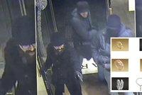Policie pochytala zloděje luxusního zboží: Přišli si na 34 milionů